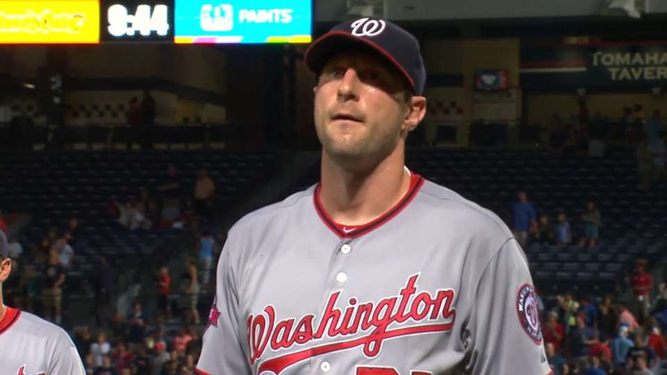 MLB Now: Nationals