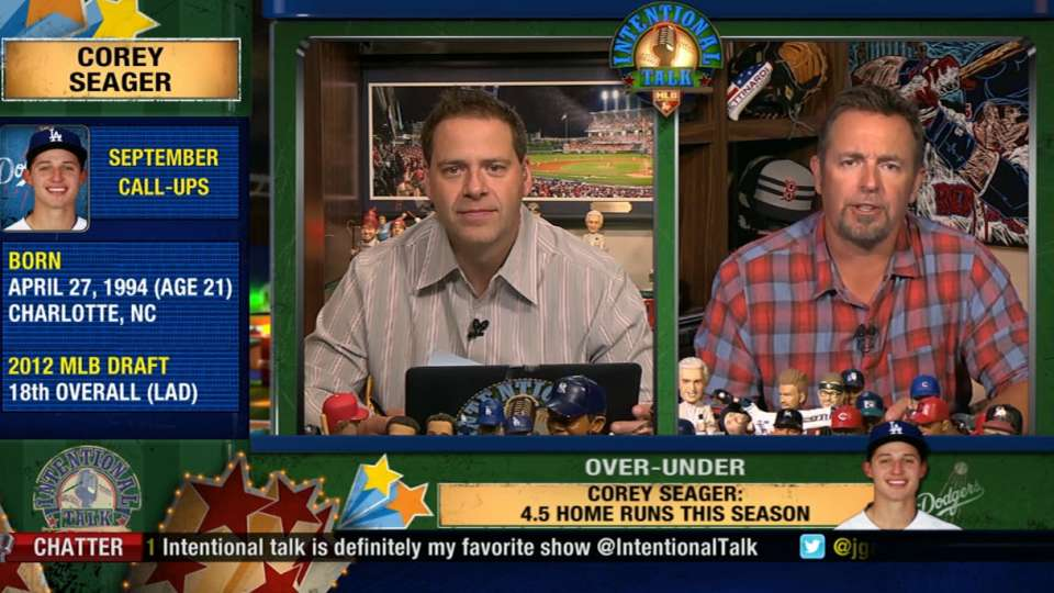 Intentional Talk: Over/Under