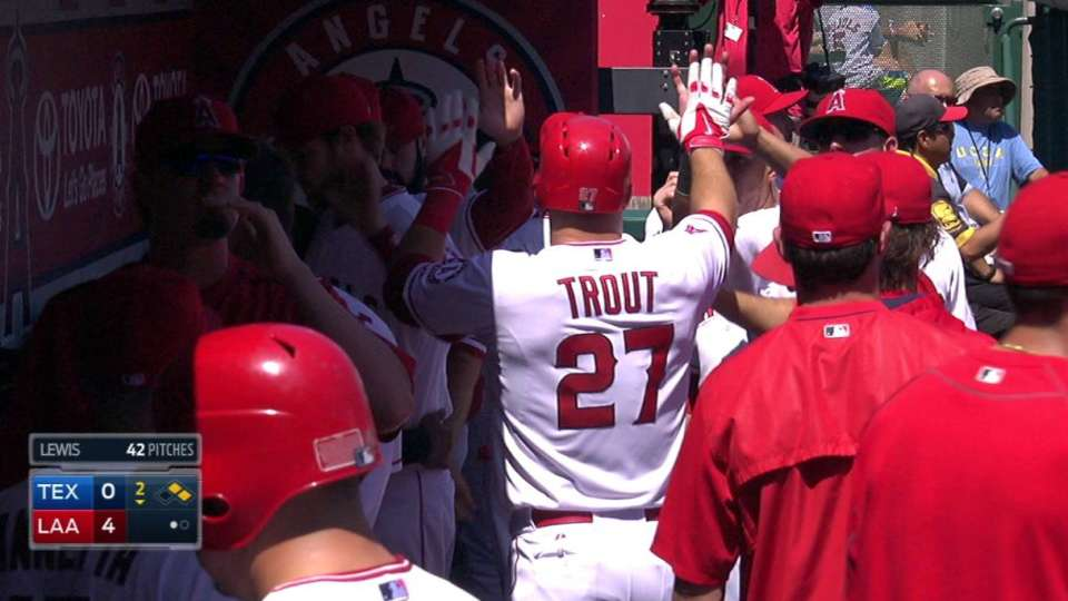 Trout's sac fly