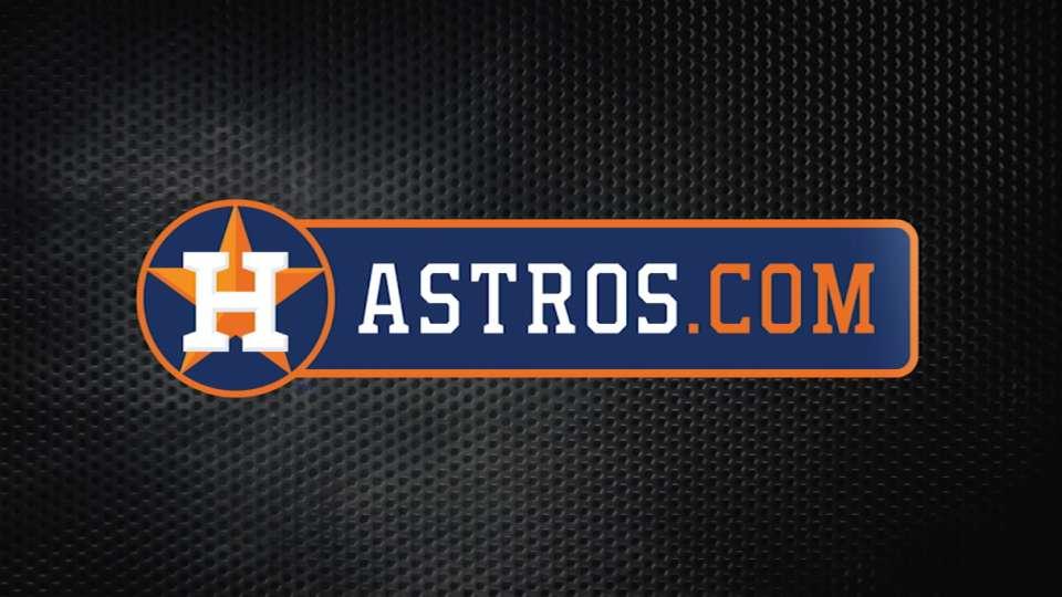 Hinch previews Astros' road trip