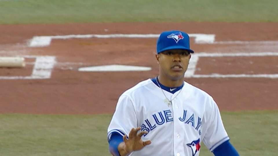 Stroman set to rejoin Blue Jays