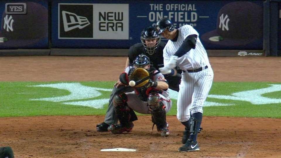 A-Rod's 30th home run