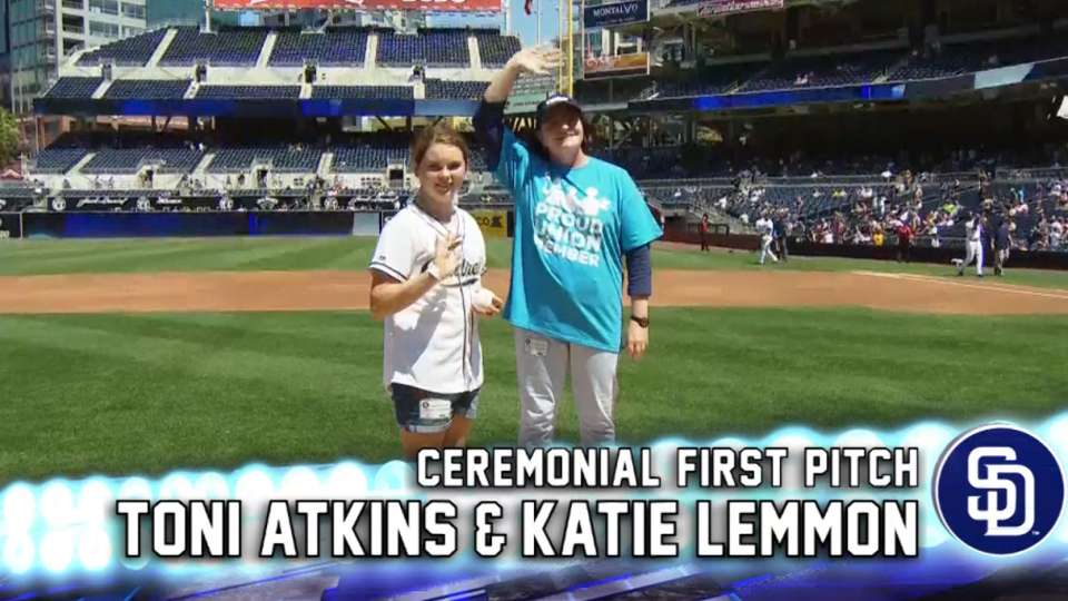 9/7/15: Ceremonial Pitch