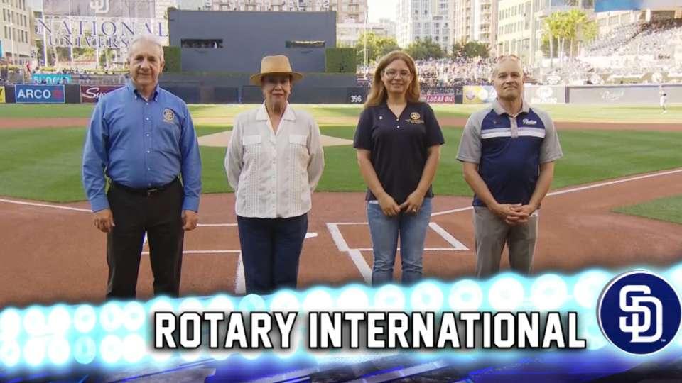 9/5/15: Rotary International