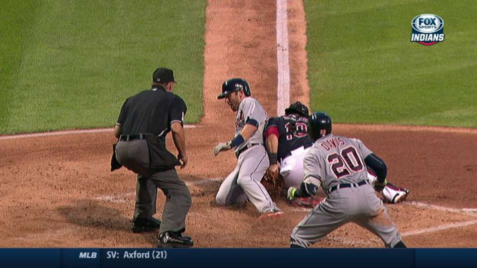 Indians turn two