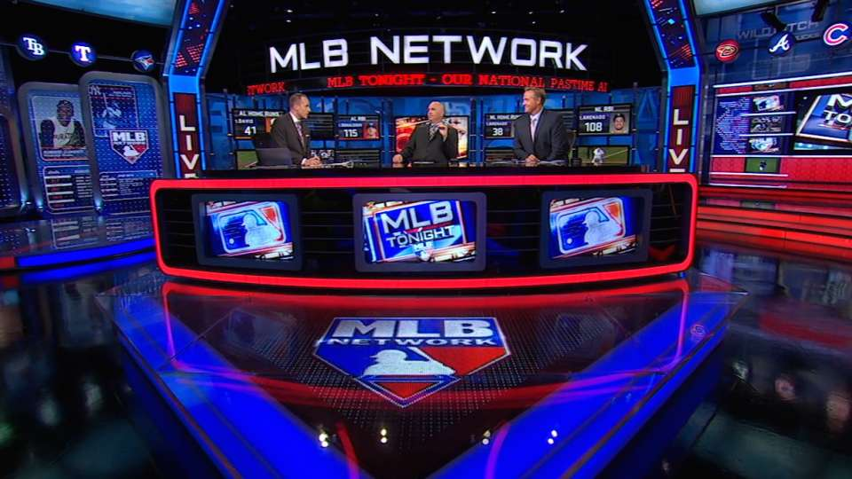 MLB Tonight: Joey Votto
