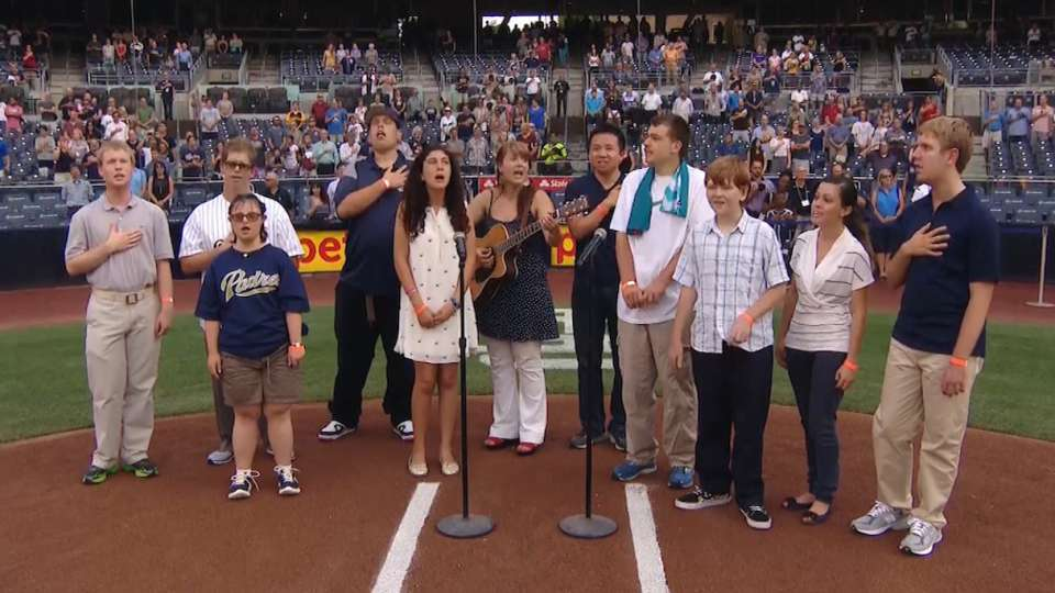 9/9/15: National Anthem