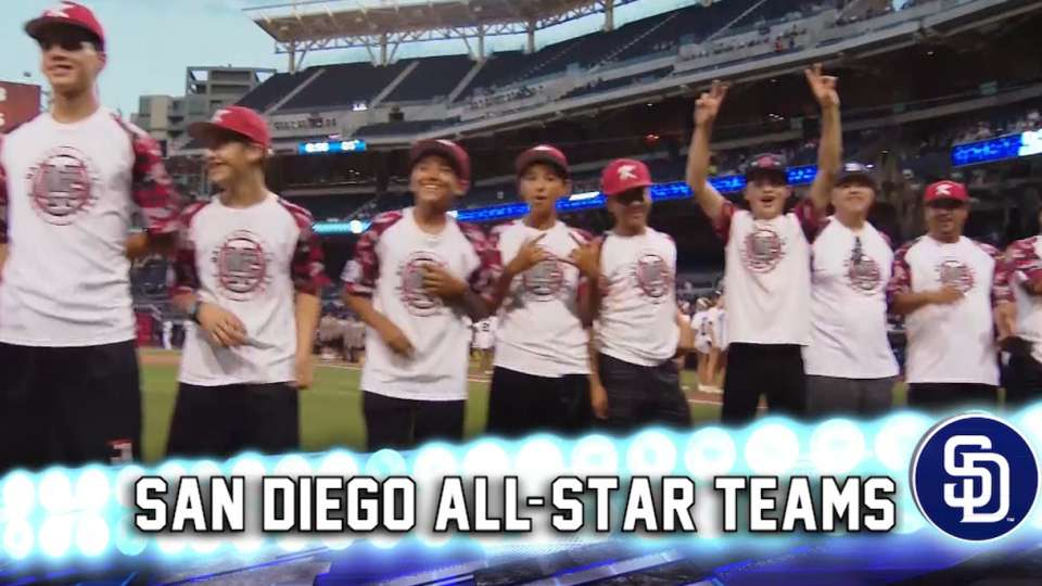 9/8/15: All Star Teams