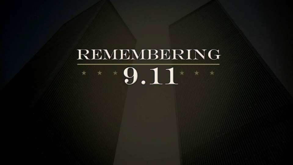 Phillies remember Sept. 11, 2001