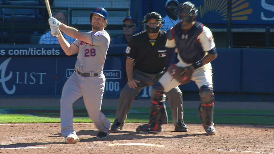 Must C: Mets rally to tie game