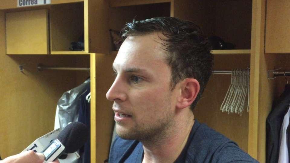 Astros on comeback win