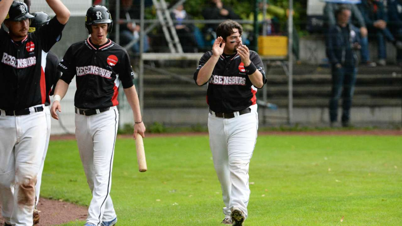 Everything you need to know about the baseballmeister this staat on baseball in germany sciox Images