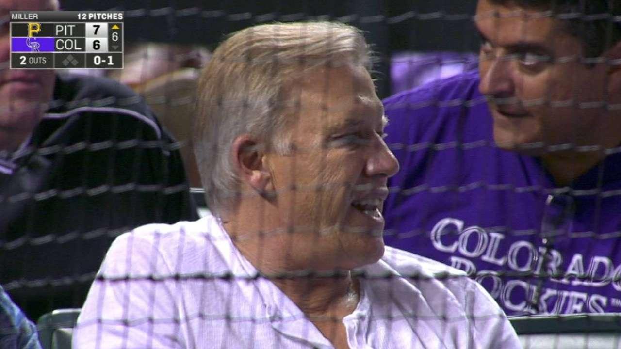 John Elway Yankees