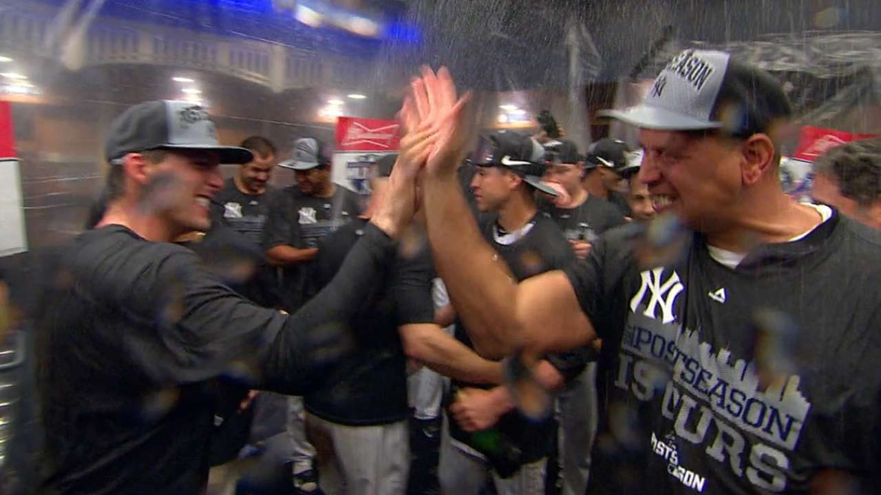 d201f11f435661 Yankees reach 10,000-win milestone | MLB.com