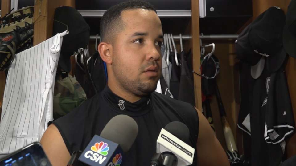 Abreu honored to join Pujols