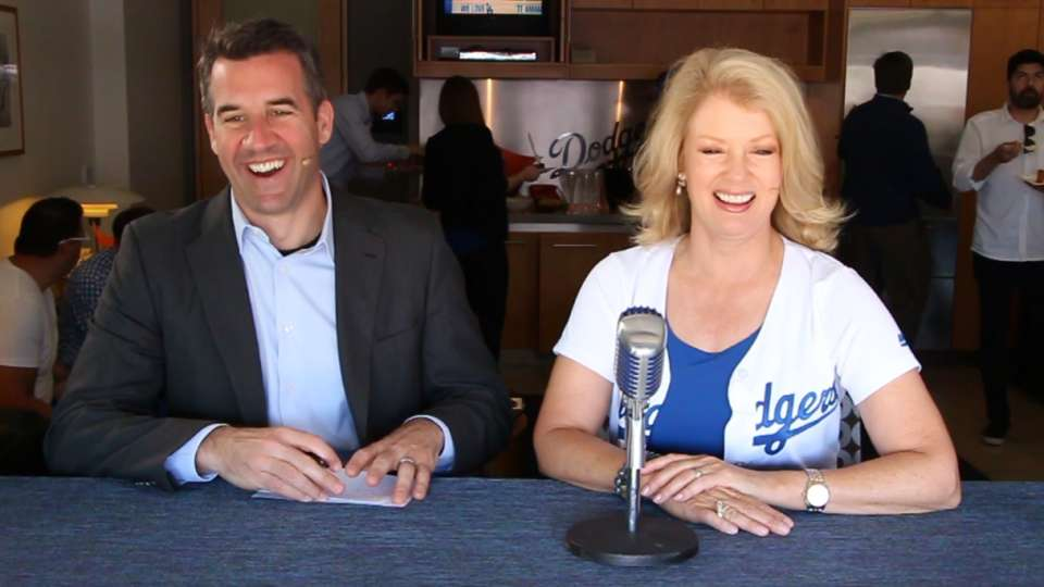Mary Hart joins EWC