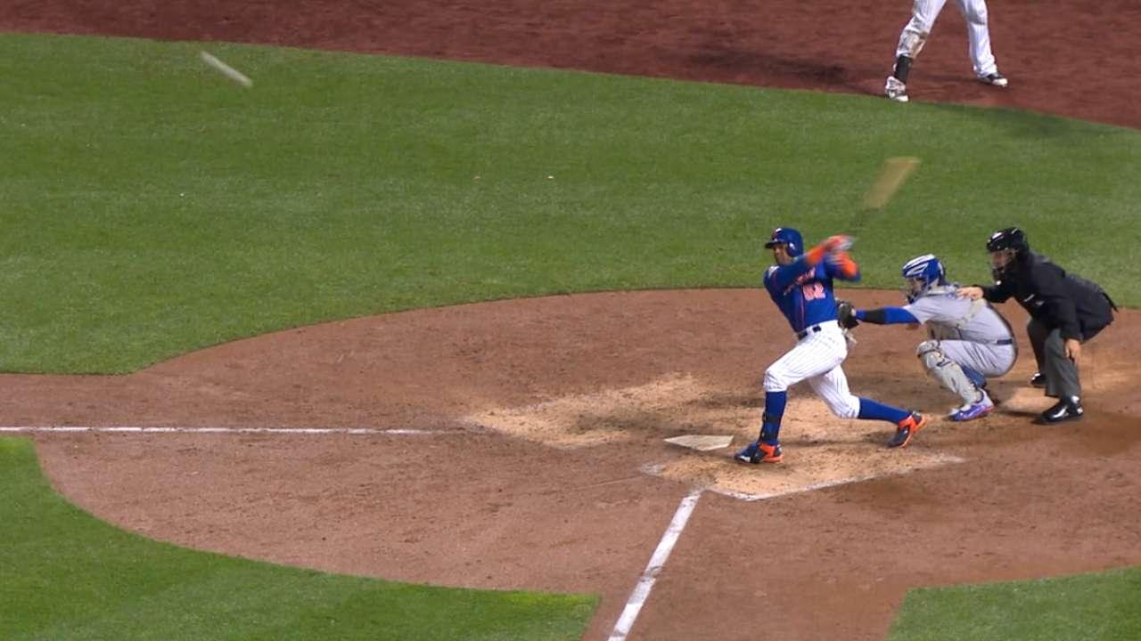 Mets castigan pitcheo de Dodgers y aventajan la SDLN 2-1 ... 79090eb035a