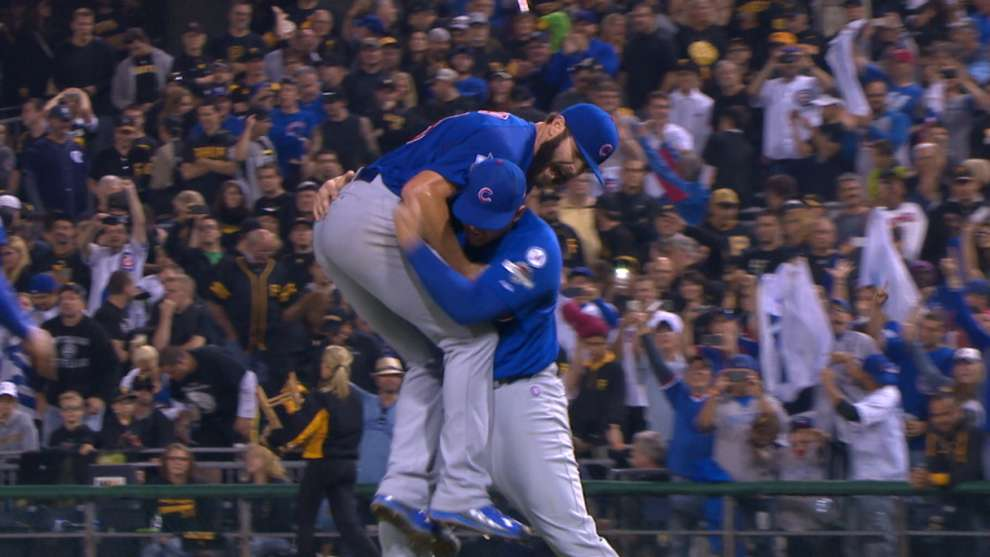 Jake Arrieta pitches shutout in Wild Card Game | MLB com