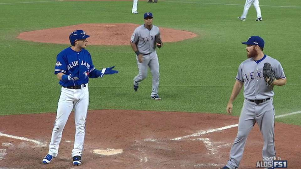 Dyson, Tulo exchange words
