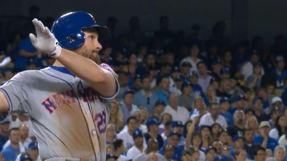 Must C: Murphy puts Mets ahead