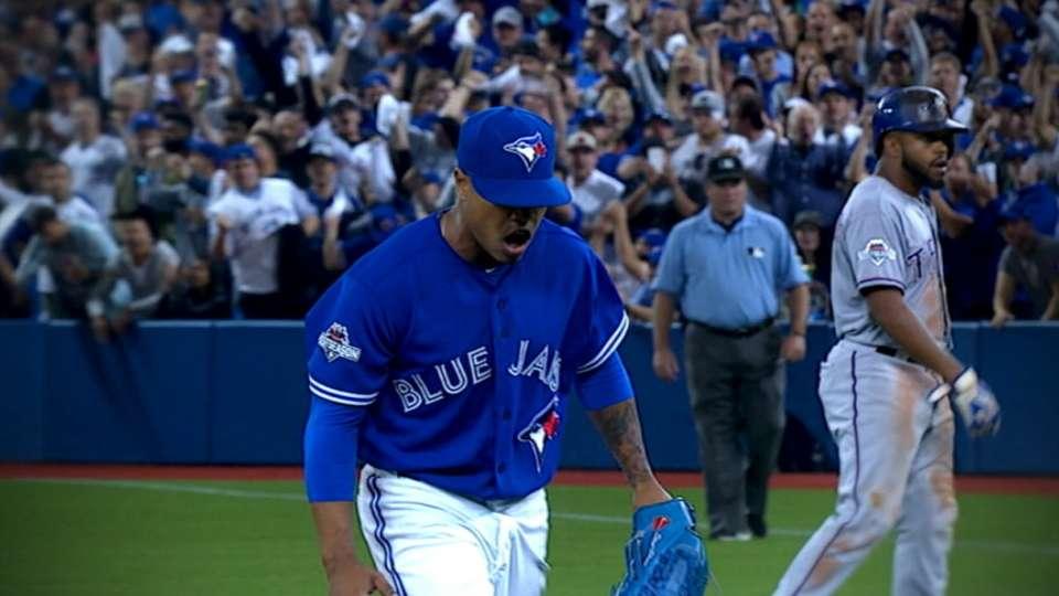 Morris breaks down Blue Jays