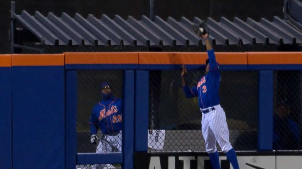 Must C: Grandy takes one back