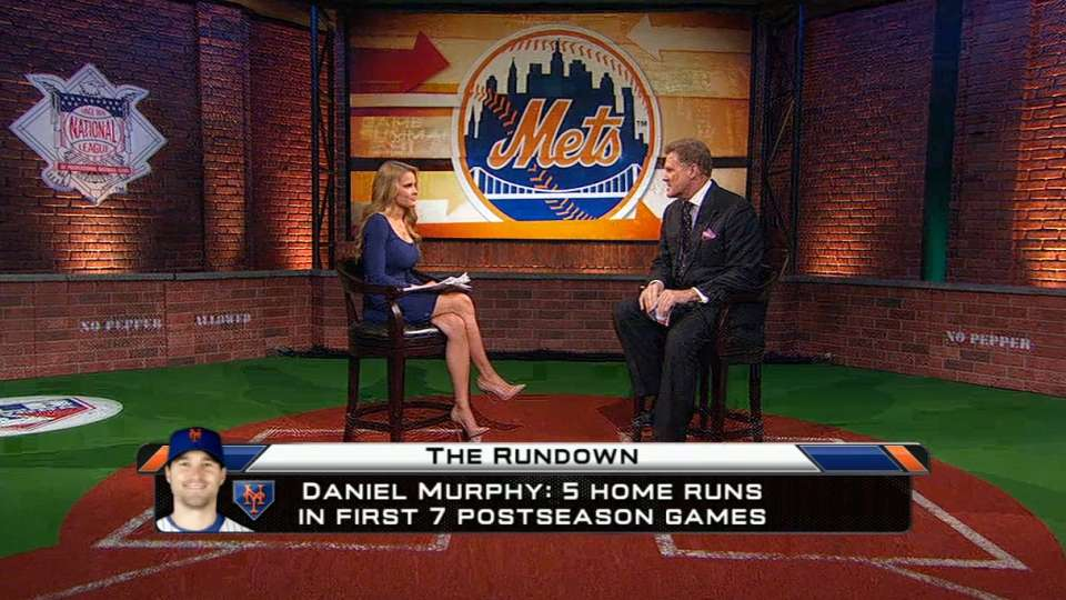 Magrane on Murphy, ALCS Game 3