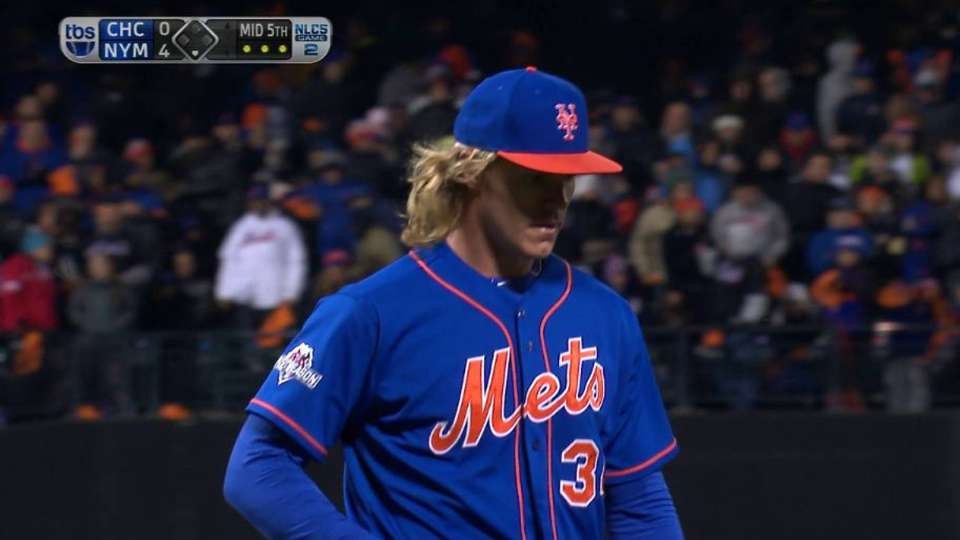 Syndergaard's eighth K