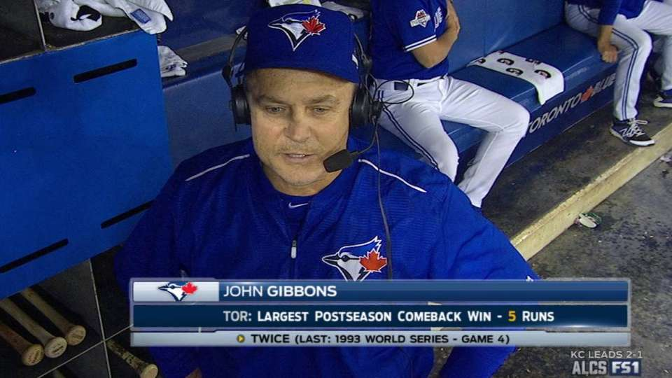 Gibbons on early deficit