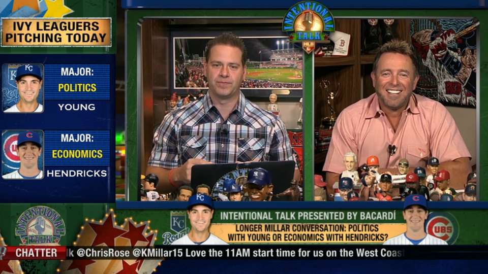 Intentional Talk: Turning Two