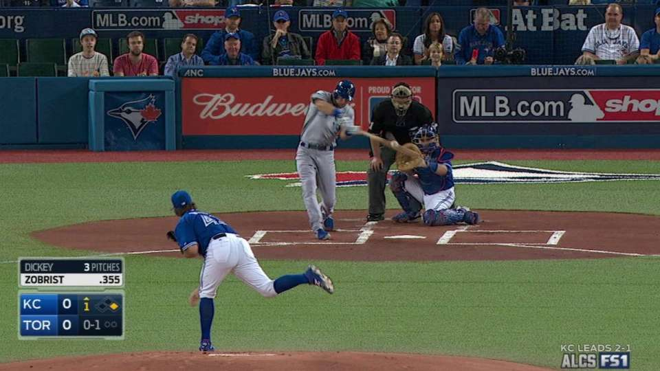 Zobrist's two-run homer