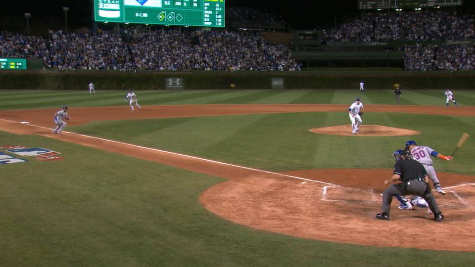Cespedes scores go-ahead run