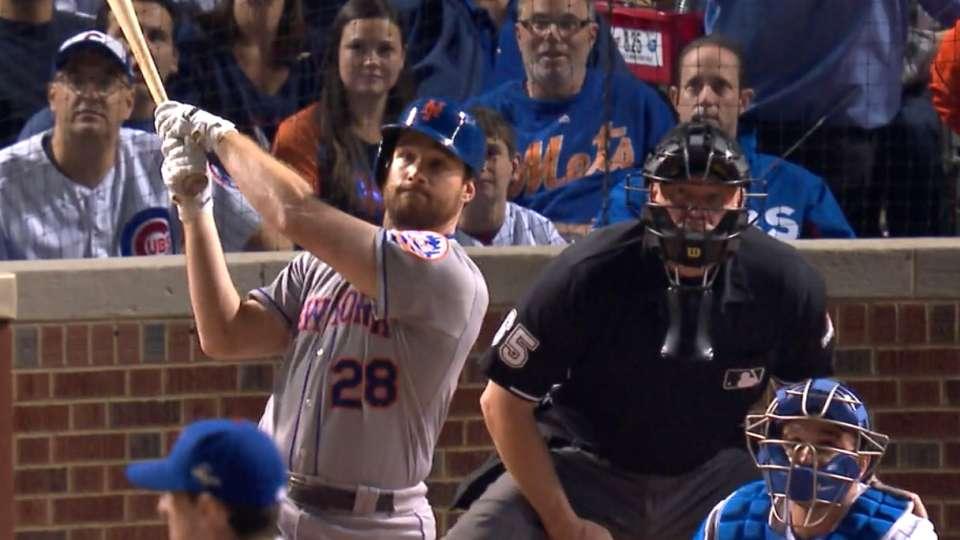 Must C: Murphy ties MLB record