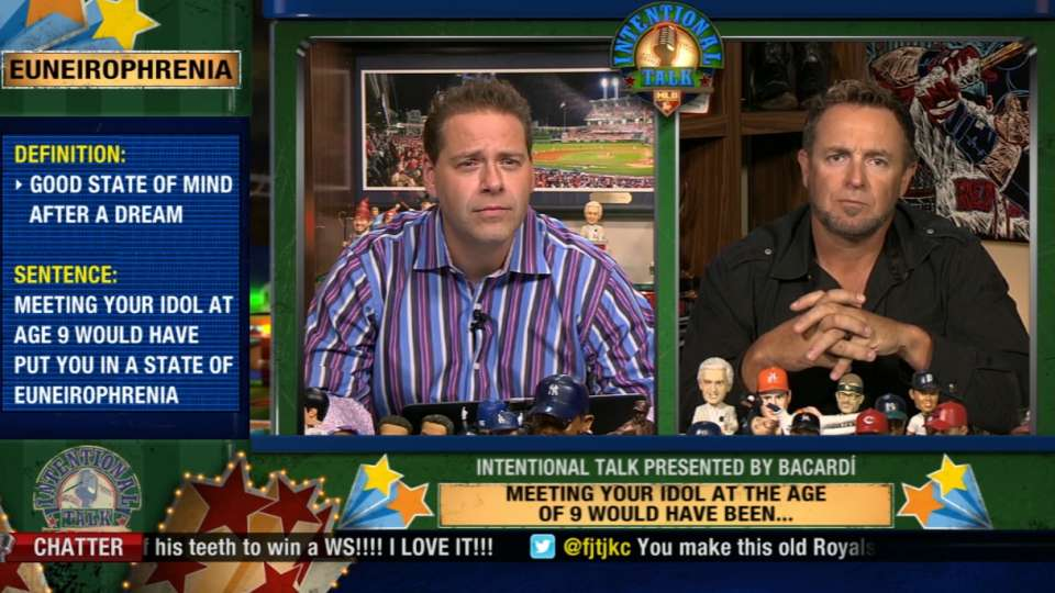 Intentional Talk: Wordplay