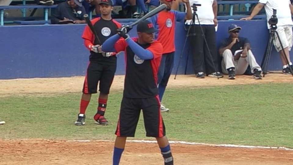Top Prospects: Martinez, CHC