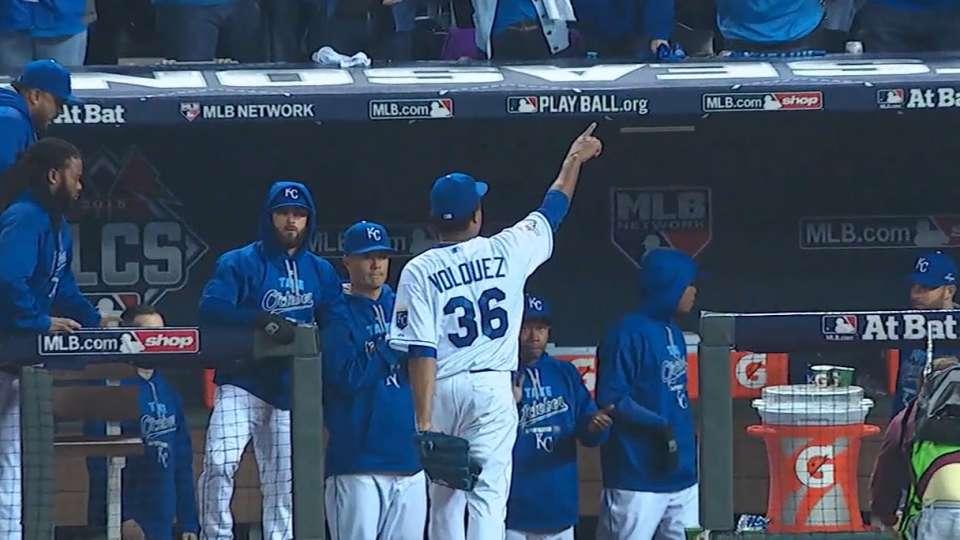 MLB Tonight: Edinson Volquez