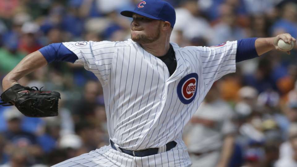 Lester on comfort in Chicago