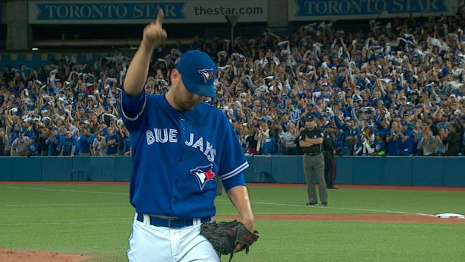 Estrada on reaction from crowd