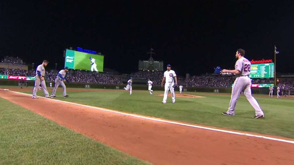 Strop works out of jam