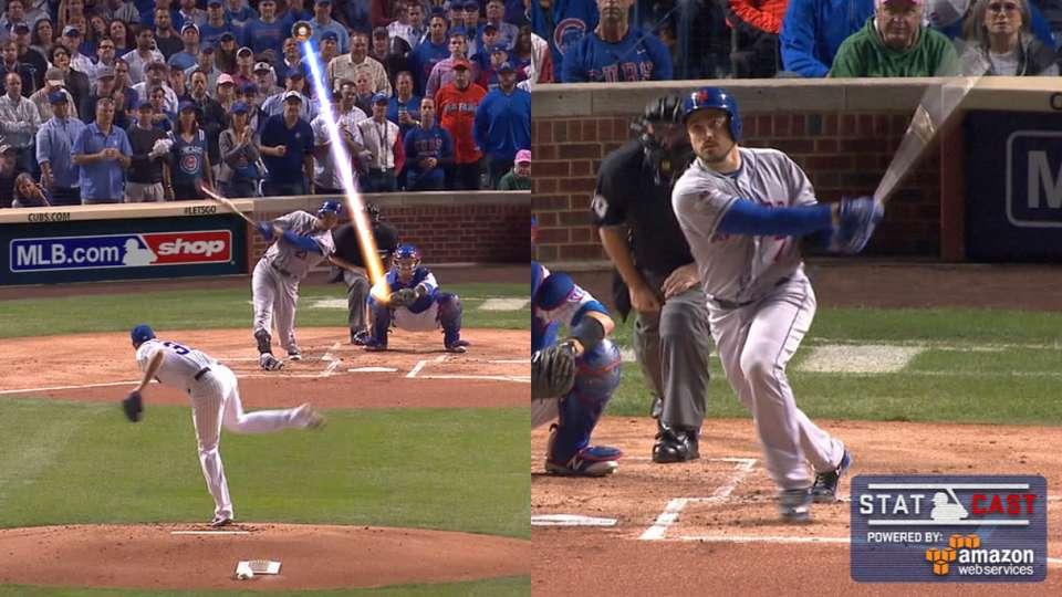 Statcast: Mets go back-to-back