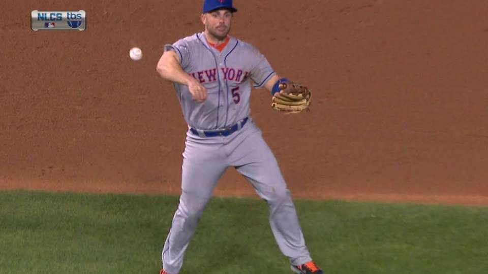 Wright's great play