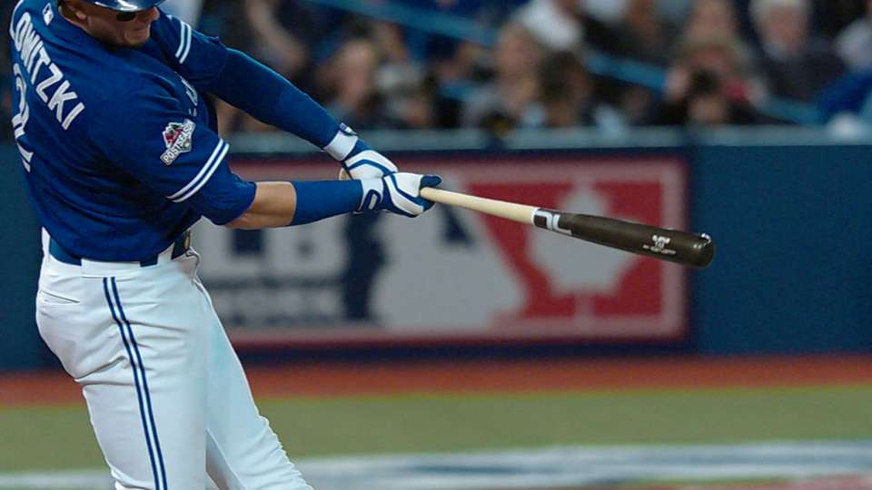Must C: Tulo's clutch double