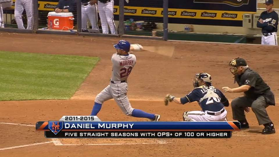 Digging In on Murphy