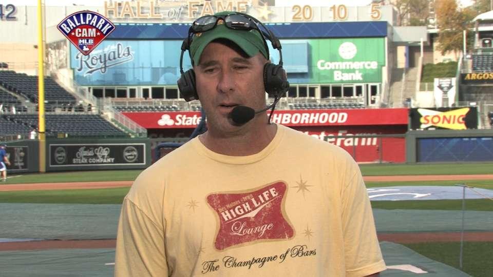 MLB Now: Dale Sveum
