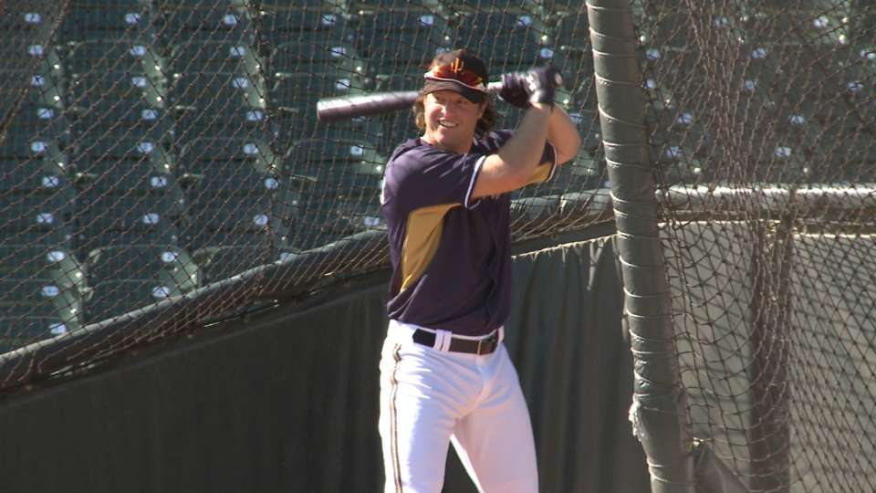 AFL Report: Brewers
