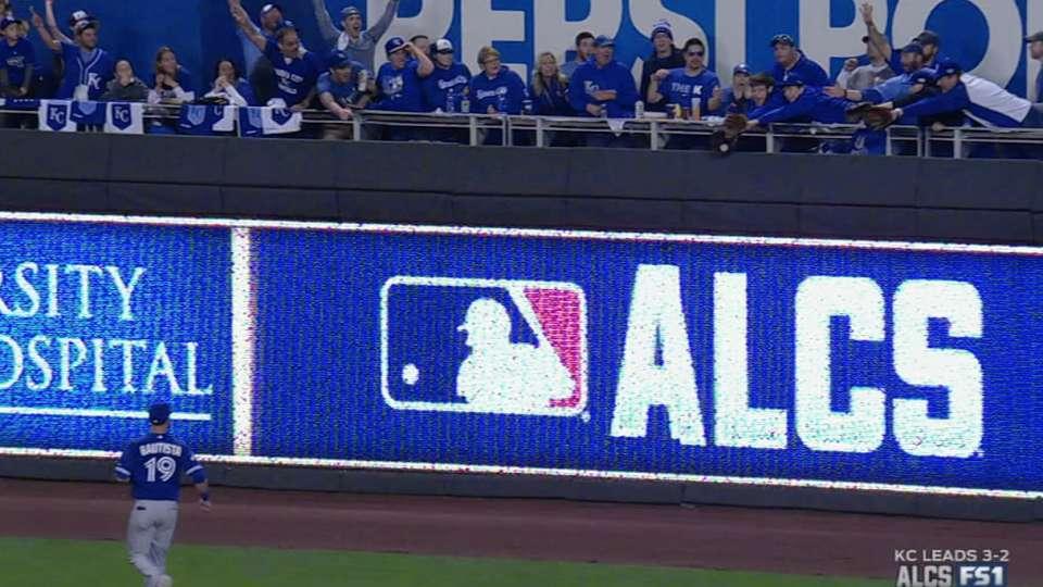Moustakas' solo home run