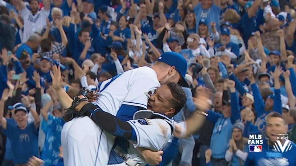 10/23/15: MLB.com FastCast