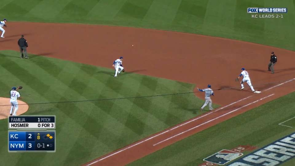 MLB Tonight: Murphy's error