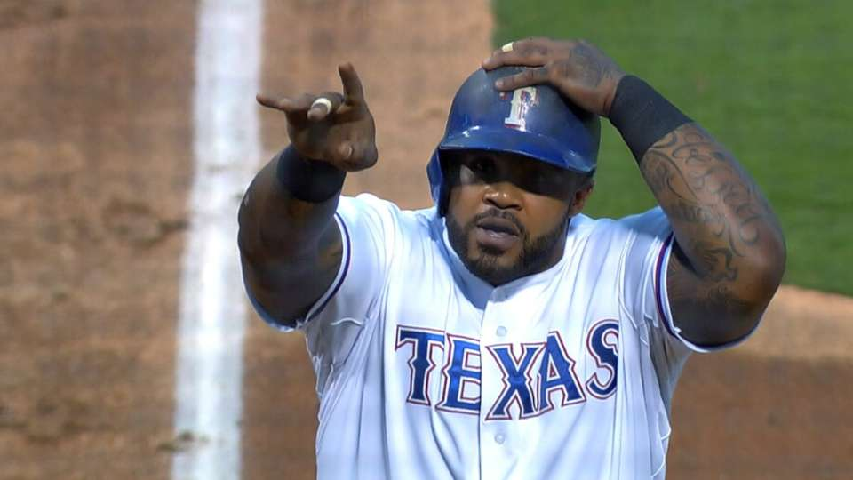 Fielder wins AL Comeback Award