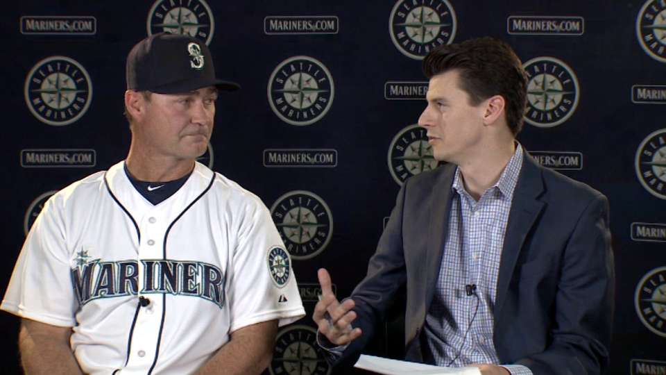 Social Sound Off: Scott Servais